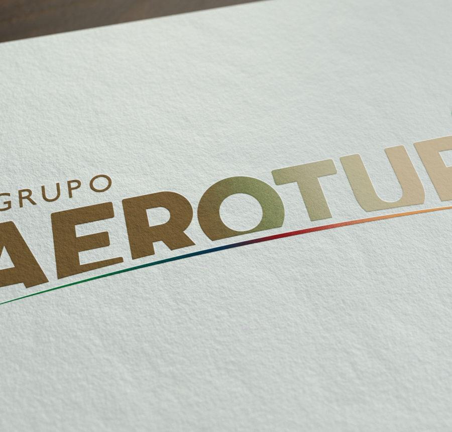 AEROTUR – Nova Identidade Visual